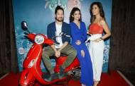 Mithila Palkar, Rajat Barmecha and Swati Vatssa rock the screening of Girl In the City 3