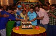 In pics: Taarak Mehta's 2500 episodes completion party
