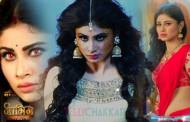 Mouni Roy in Naagin 1
