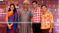 Meet the Namunes of SAB TV