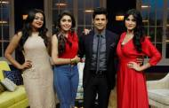 Eisha, Samiksha & Sheen choose the hottest amongst Rithvik, Shabbir & Akshay