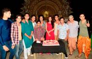 'Vighnaharta Ganesh' completes a year and the cast can't keep calm!