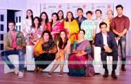 Launch of Zee TV's upcoming show Tujhse Hai Raabta
