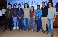 Anurag Kashyap hosts Laila Majnu screening for Filmmakers