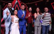 Sui Dhaaga Team on Indian Idol 10