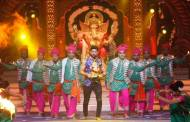 Grand celebration of Kundali Bhagya's Ganesh Utsav