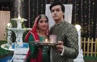 Kartik-Naira celebrate Teej in Yeh Rishta