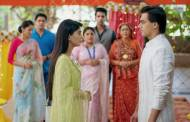 Upcoming Wedding Drama in Yeh Rishta Kya Kehlata Hai