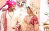 Samar & Jaya's wedding pictures from Main Maayke...