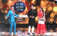 Zee TV actors cheer for their favourite Sa Re Ga Ma Pa contestants!