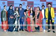 Launch of Zee TV's Manmohini