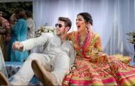 Priyanka and Nick's grand Sangeet