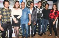 Star studded launch of Pure House Distillery