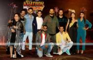 Launch of Colors' Khatron Ke Khiladi 9