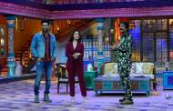 Vicky Kaushal and Yami Gautam on Kanpur Waale Khuranas
