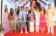 From the launch of Star Plus' Dil Toh Happy Hai Ji