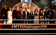 Launch of  MTV Unplugged season 8