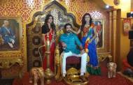 Main Bhi Ardhangini cast explores Jaipur during their shoot