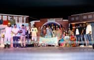 Launch of Colors' Rishtey's Navrangi re