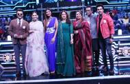 Ek Ladki Ko Dekha Toh Aisa Laga star cast graces Super Dancer Chapter 3