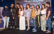 Celebrities turn up the heat at 'Ajj Naiyo Sawna' launch party!