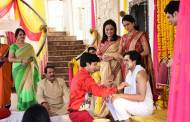Randeep has a 'Haldi wali Holi' moment on the sets of Yeh Un Dinon Ki Baat Hai