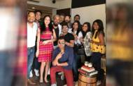 Ravi Dubey host's jury members of Sa Re Ga Ma Pa Li'l Champs