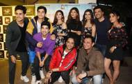 In pics: Screening of ALTBalaji's PuncchBeat
