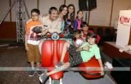 &TV launches Happu Ki Ultan Paltan