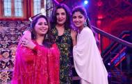 Farah Khan on 'Guru Shishya Special' episode of Super Dancer 3