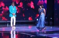 Jackie Shroff recreates 'Tera Naam Liya' on Sa Re Ga Ma Pa Li'l Champs