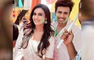 In pics: Holi special in Colors' Naagin 3
