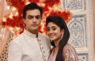 In pics: Gayu and Samarth's sangeet ceremony in Yeh Rishta