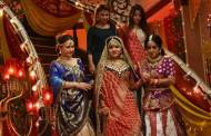 Wedding Diaries in Yeh Rishtey Hai Pyaar Ke