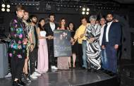 "Launch of DJ Sheizwood & Deepshikha Nagpal's new single ""Kabhi Aar Kabhi Paar"""