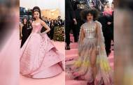 Met Gala 2019: Priyanka Chopra And Deepika Padukone Slay The Red Carpet