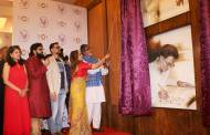Amitabh Bachchan, Sonu Nigam, Gautam Rode, Pankhuri Awasthy and others at Smita Thackeray's Mukkti Cultural Hub