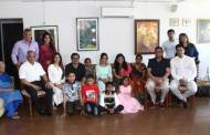 TV producers and actors unite for a noble cause!