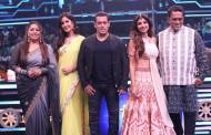 Salman-Katrina promote Bharat on Super Dancer Chapter 3
