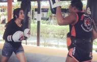 Kishwer Merchant, Helly Shah & Vishal Singh having a gala time in Phuket