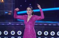 Karisma Kapoors grooves with Judge Bosco Martis on Dance India Dance sets