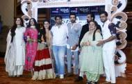 Launch of Colors' Bahu Begam
