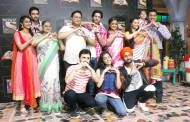 Launch of Sony TV's Ishaaron Ishaaron Mein