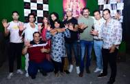 Vighnaharta Ganesh team celebrates Ganpati Pooja on completing 500 episodes