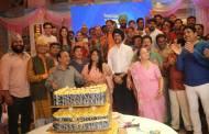 Taarak Mehta team celebrates on completing 11 years