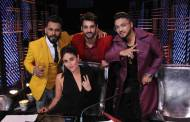 Checkout latest pictures from the sets of DID: Battle of the Champions