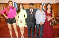 Celebs at the launch of  Rapchee App
