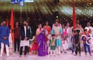 Dance Deewane's Ganpati Special