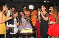 Jannat Zubair celebrates her birthday and launch of her first song