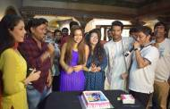 In pics: Tujhse Hai Raabta one year celebrations